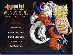 Download Dragon Ball Z: MUGEN Edition