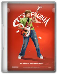 Download Filme Scott Pilgrim Contra o Mundo Dublado