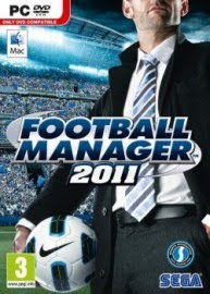 Download Football Manager 2011 (PC)