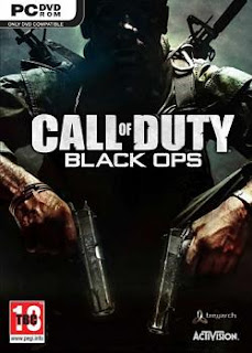 Download Call of Duty Black Ops (PC) Completo