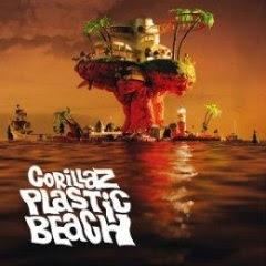 Download Cd Gorillaz Plastic Beach (2010)