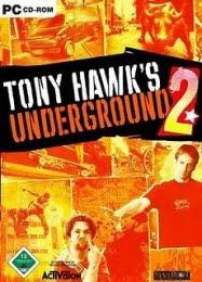 Download Tony Hawks Underground 2 (PC)