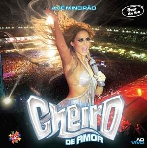 Download Cd Cheiro de Amor Axé Mineirão