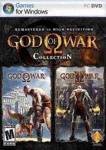 Download God of War 1 e 2 (PC)