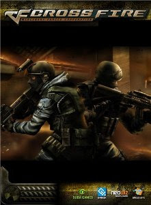 Download - Cross Fire Open [PC] Link Direto