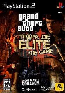 Download Gta Tropa de elite (Ps2)