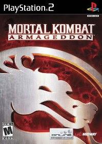 Download Mortal Kombat Armageddon [PS2]