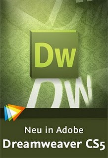 Download Adobe Dreamweaver CS5 PT-BR + Serial