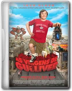 Download Filme As Viagens de Gulliver Dublado
