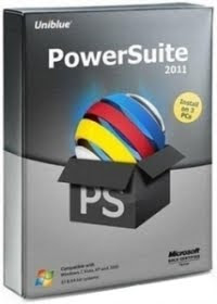 Download Uniblue PowerSuite 2011