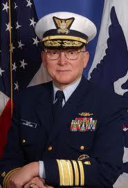 Admiral Robert Papp  Commandant, USCG