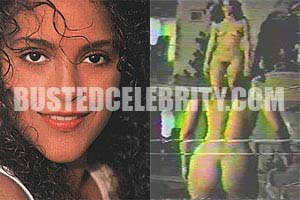Nude pics of jane kennedy