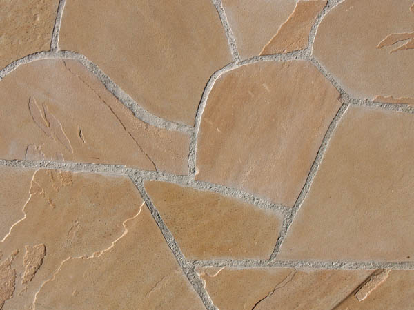 Mk Construction Arizona Flagstone Walkways Steps Patio Ect