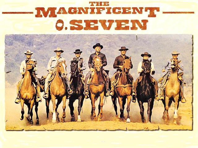 The Magnificent 0.Seven