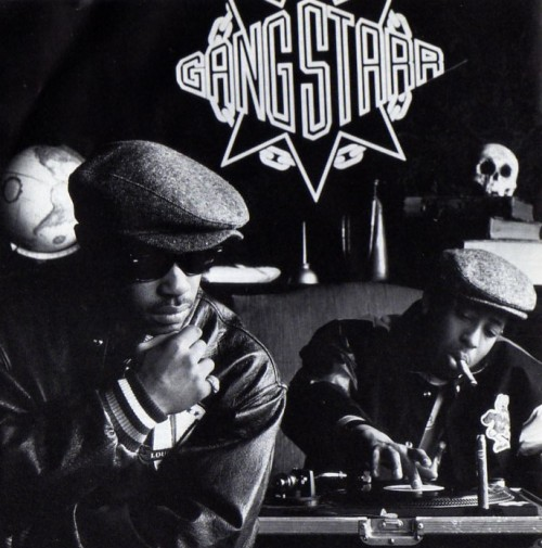 Download Free Gang Starr Full Clip A Decade Of Gang Starr