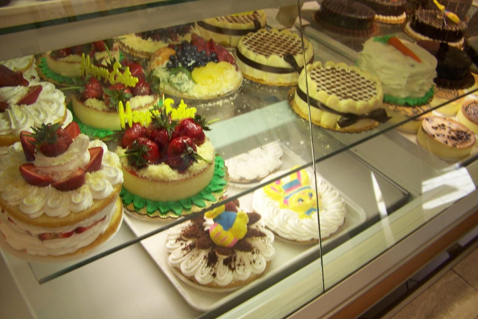 Carlo Bakery Cake Boss Prices