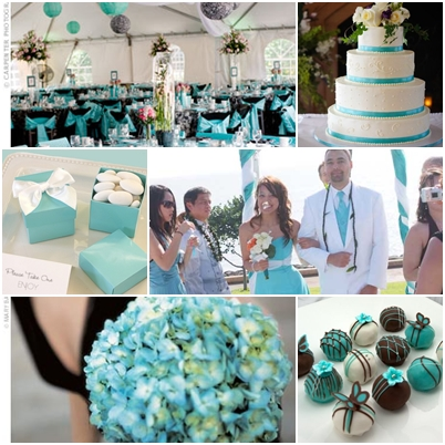 Theme Wedding Flair Tiffany And Co Themed Image Collections Decoration