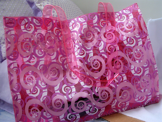 Pink Sugar, Aquolina