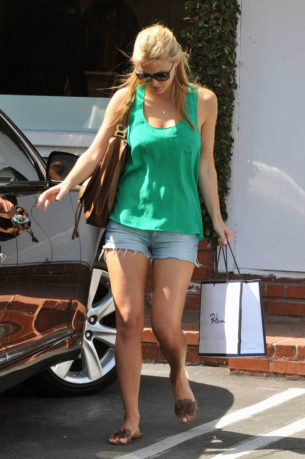 Cheryl Burke Pregnant 2012
