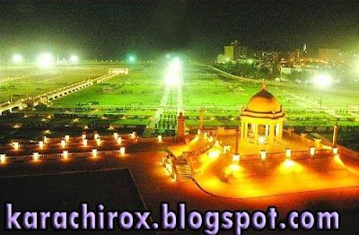 Karachi RoXxX: The Clifton Beach Karachi Pictures