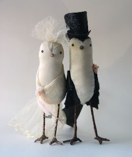 Ann Wood's Cake Toppers