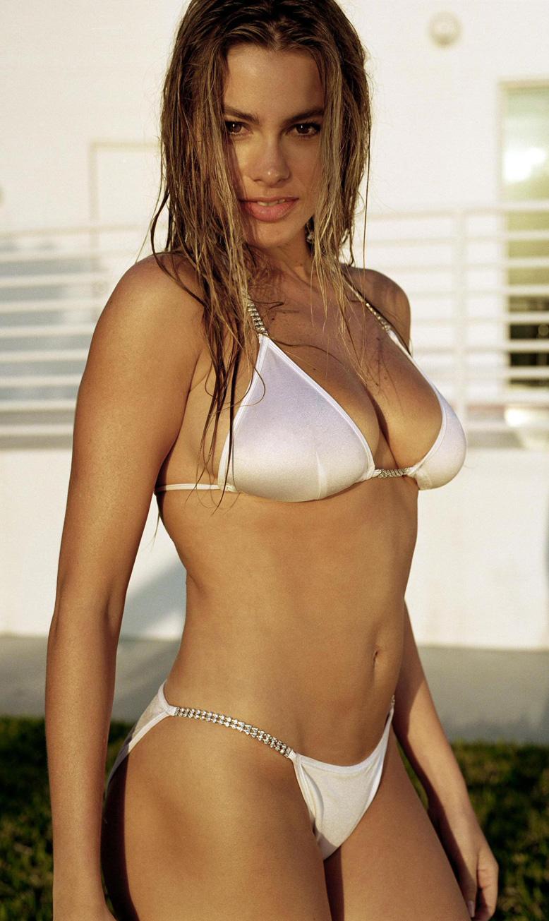 Bikini Sexy Model 33