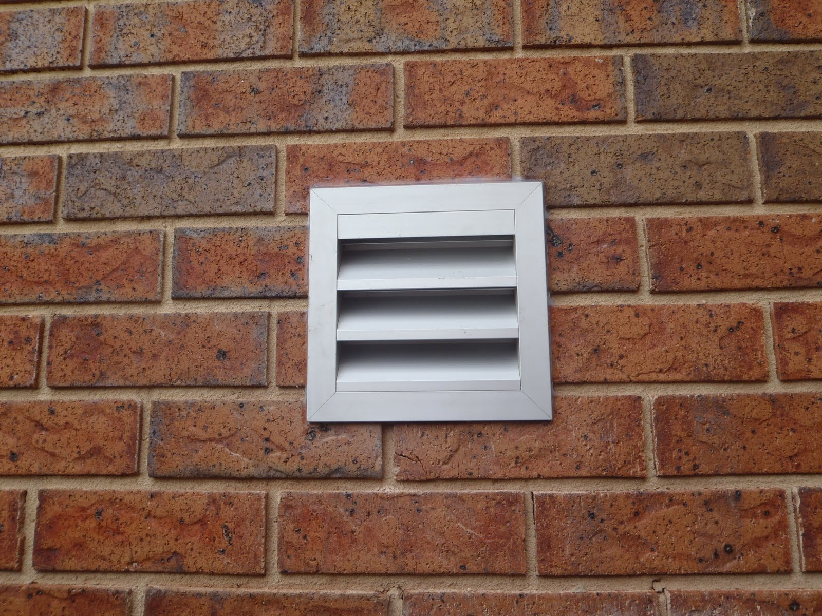 Exterior Wall Vent For Range Hood