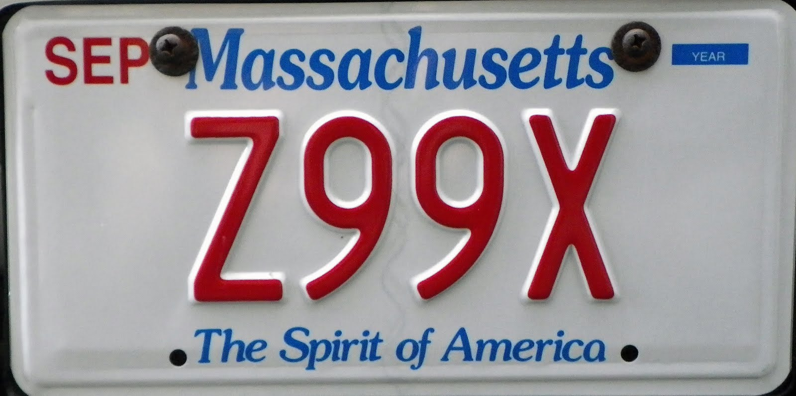 zx99 experience snagged the highest low digit massachusetts motorcycle plate. Black Bedroom Furniture Sets. Home Design Ideas