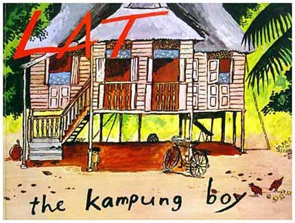 Malay raya di rumah bf 3