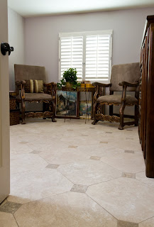 mexican tile and stone company and prados design center 2009