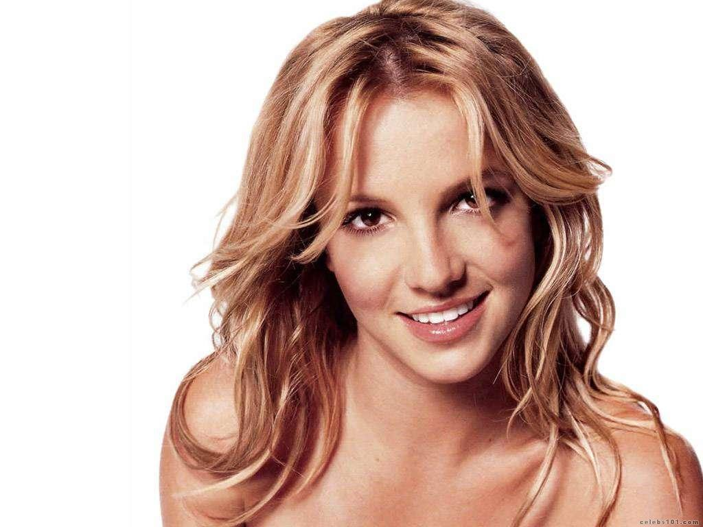 Nude Pic Of Britney Spears 9