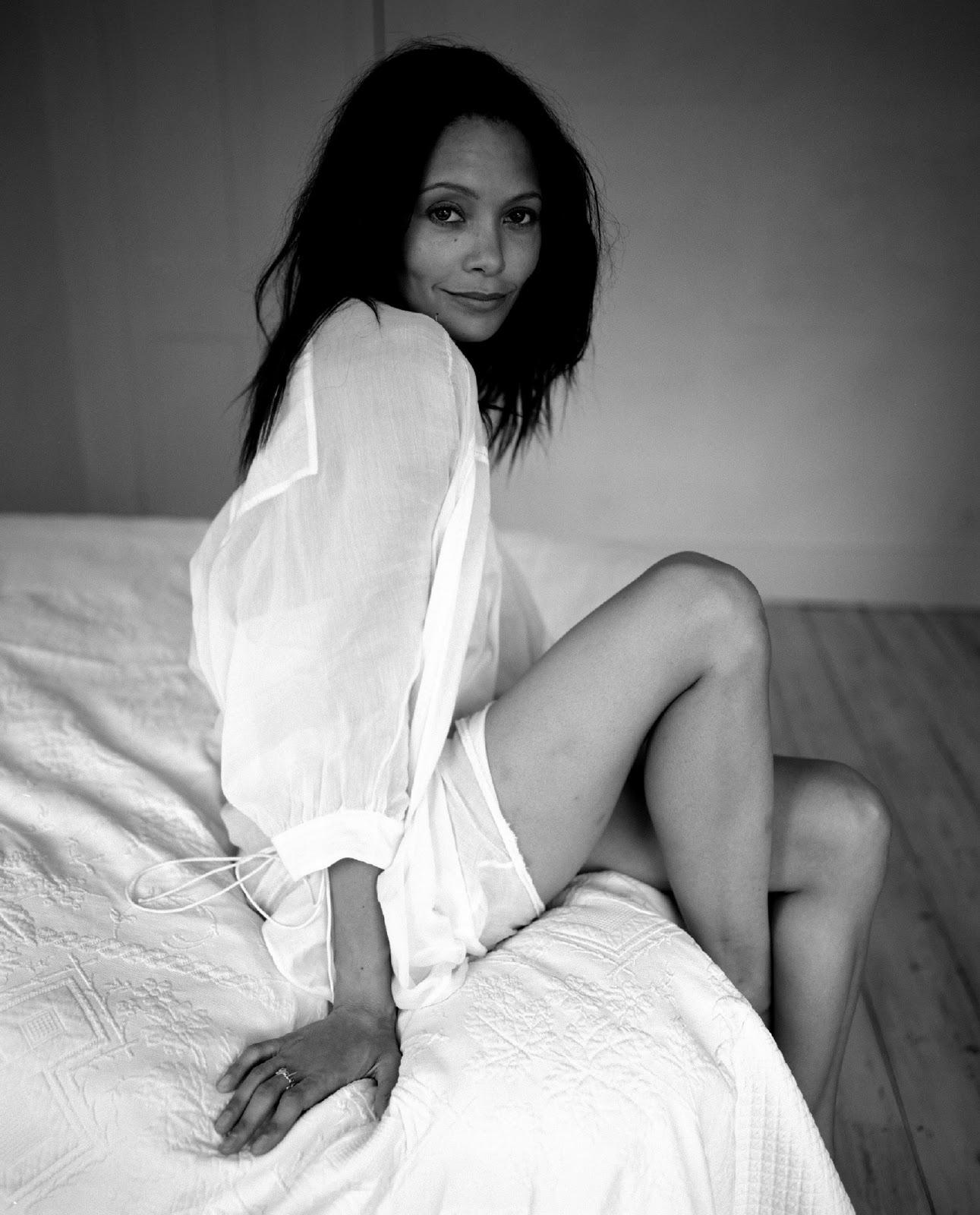 Hot Thandie Newton nudes (46 foto and video), Sexy, Paparazzi, Instagram, in bikini 2006