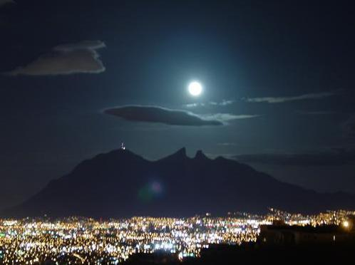 Monterrey Mexico Information
