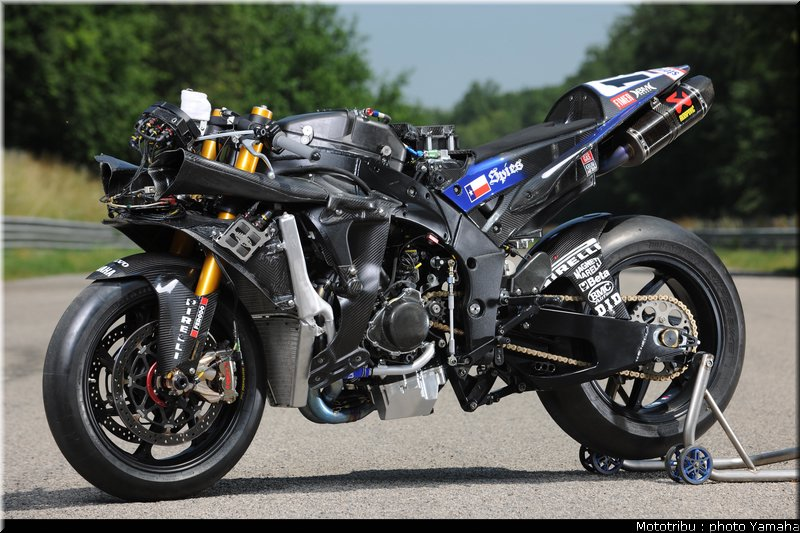 CIKIJING MOTOR RACING (CMR): Gilera 600R