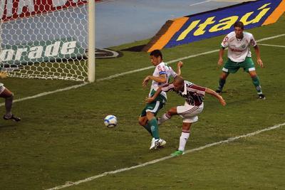 Resultado de imagem para fluminense campeão brasileiro 2010