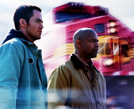 SNL - Unstoppable Trailer