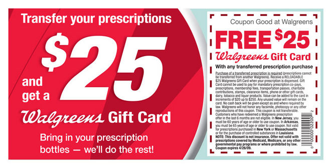 Those looking to use Walgreens photo service should check back on this page since they offer tons of new photo card and gifts coupon codes as well as codes for contact lenses prescription .