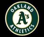 Moneyball - Oakland Athletics - baseball Movie O