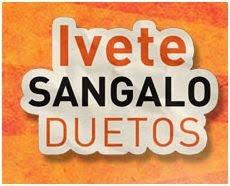 Promoção Ivete Sangalo Duetos