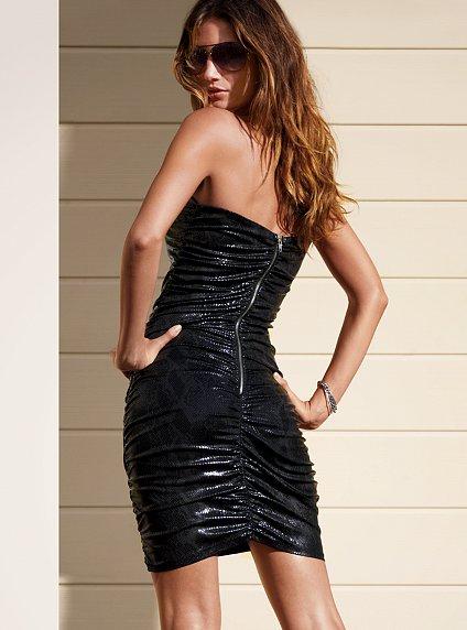 Lara Ayve The Little Black Dress A Classic