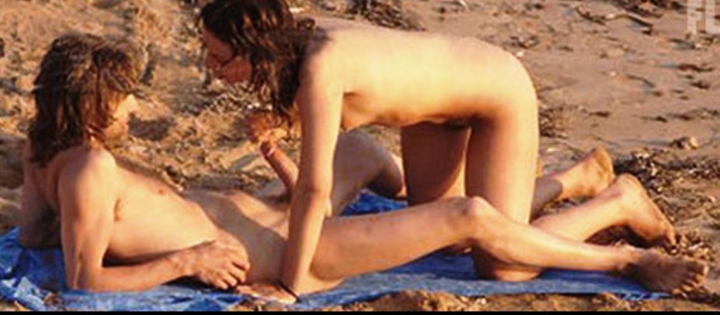 Casey parker nude pics
