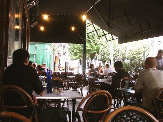 Restaurant Saint Emilion Et Environs