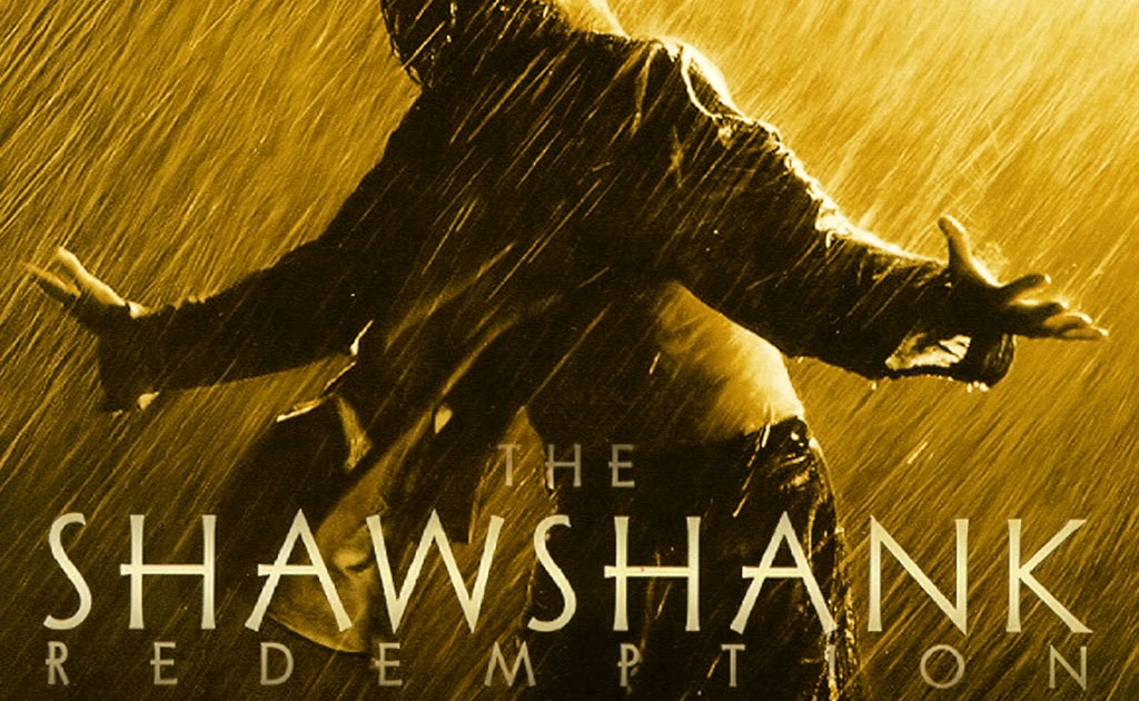 politics and film the shawshank redemption the locus of justice