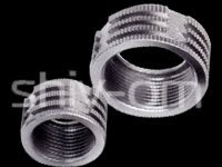Brass Pipe Inserts, Brass inserts manufacturers, Brass pipe inserts exporters India