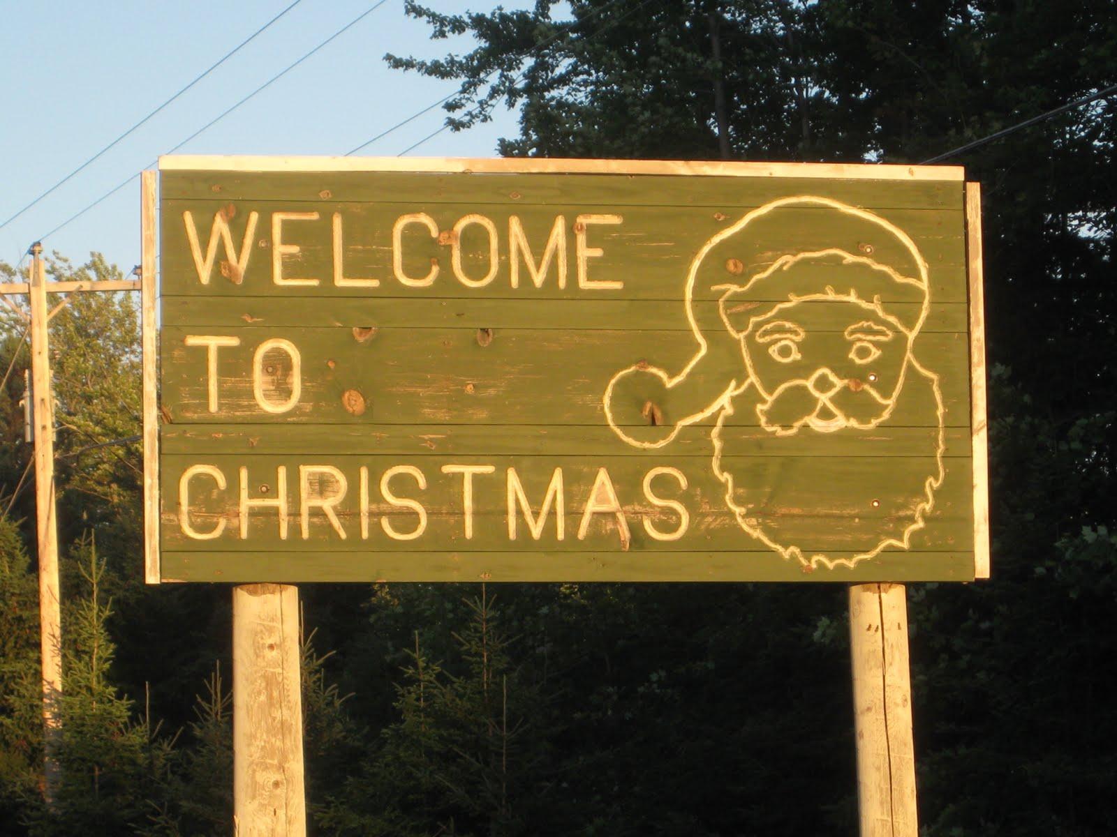 Christmas Michigan.Marathon Pundit Upper Peninsula Upventure Christmas Michigan