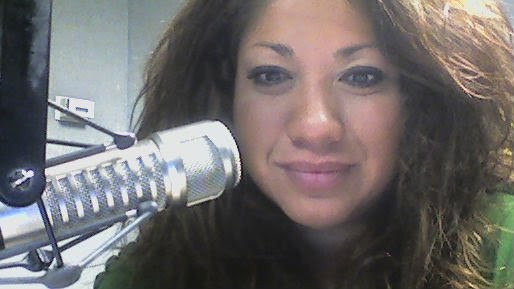 Chicago Radio Spotlight Mel Tovar