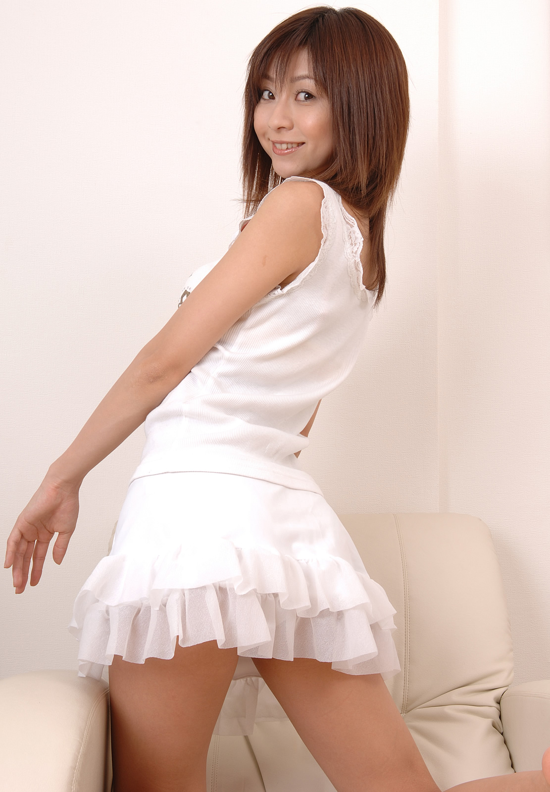 Attractive Cute Nude Girl Pretty Pictures