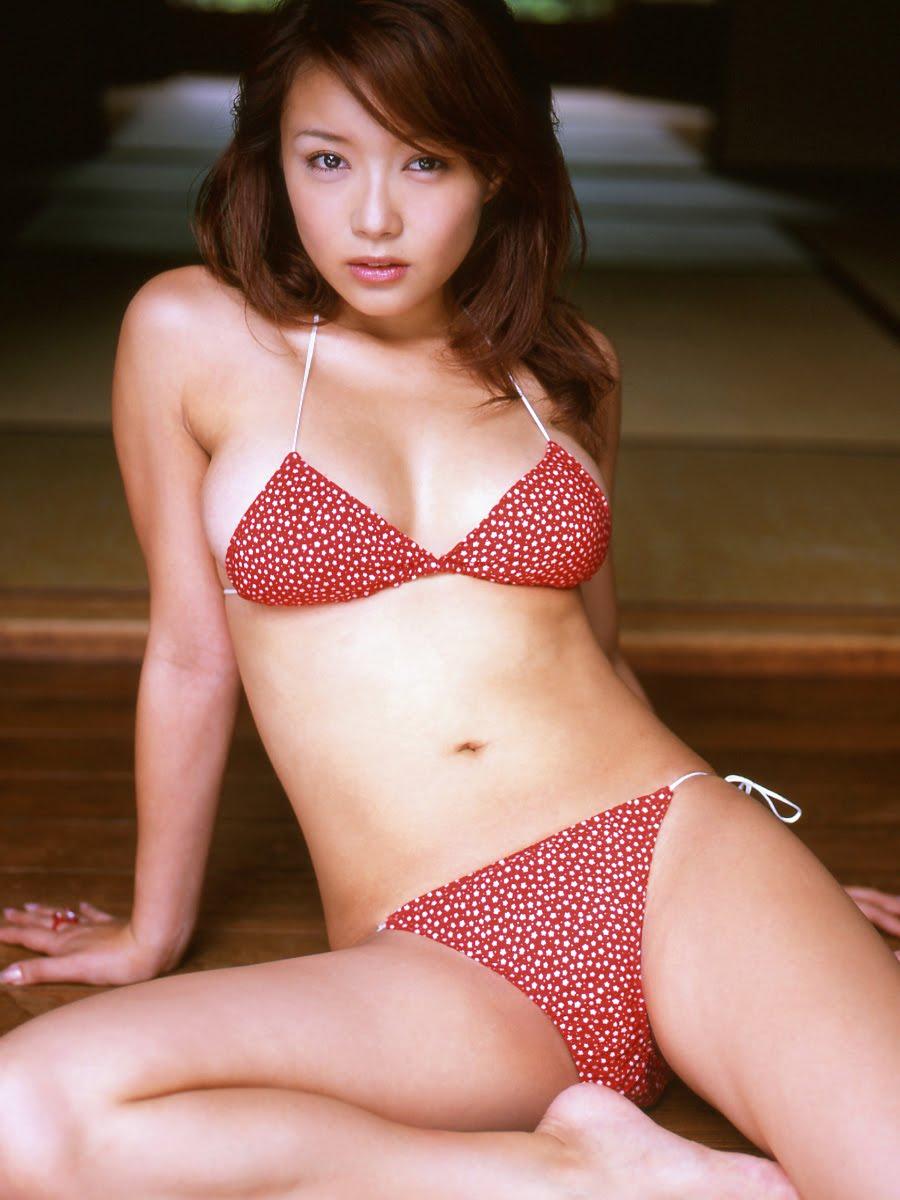 Natsuki Yoshihara - Cute Japanese Girl And Hot Girl Asia-7408