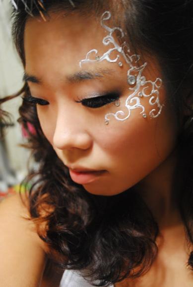 Halloween Angel Makeup Ideas
