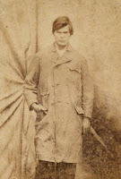 Great Lives In History: April 22: Lewis Thornton Powell, Angry Attempted Assassin